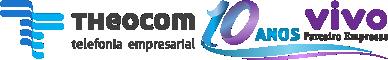 Theocom Logotipo